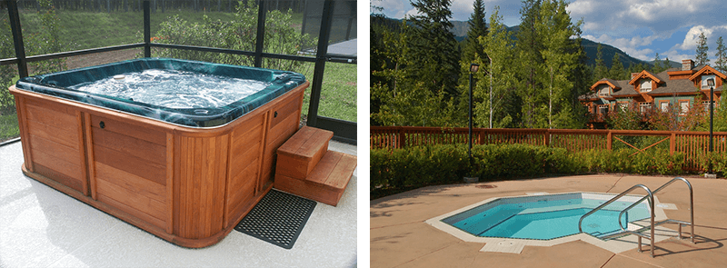 Action Swimming Pool and Spa Products